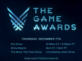 Watch the game awards tonight on mixer to get exclusive mixpot digital rewards - onmsft. Com - december 7, 2017