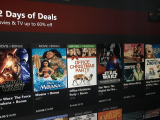 12 Days of Deals Day 10: Save up to 60% on select digital movies and TV shows OnMSFT.com December 15, 2017