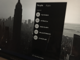 """""""my people"""" feature in windows 10 is no longer being actively developed - onmsft. Com - november 14, 2019"""