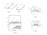 """Another microsoft patent points to a dual-screen """"surface phone,"""" this one deals with haptics - onmsft. Com - december 28, 2017"""
