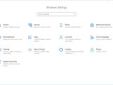 Microsoft adds major tweaks to windows 10 settings page in insider build 17063 - onmsft. Com - december 19, 2017