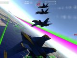 Fly an f/a 18 hornet or fat albert with this blue angels aerobatic flight simulator for xbox one - onmsft. Com - december 4, 2017