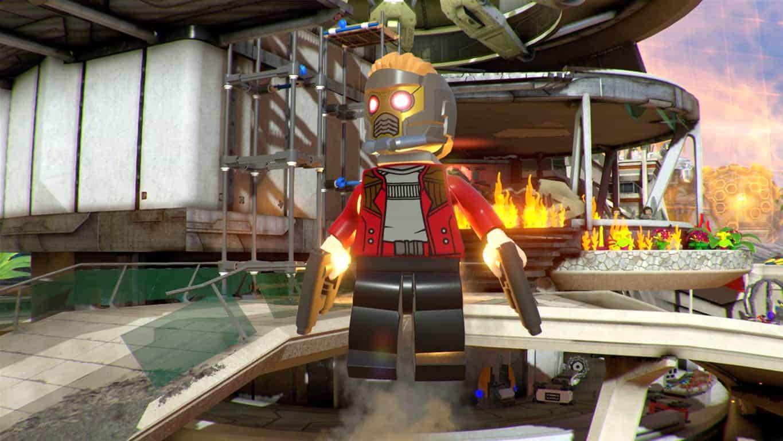 LEGO Marvel Superheroes 2 on Xbox One