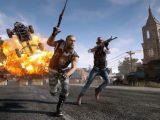 PlayerUnknown's Battleground on Xbox One