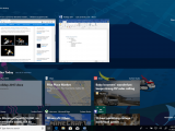 How to get started using Timeline in Windows 10 Insider build 17063 OnMSFT.com December 19, 2017