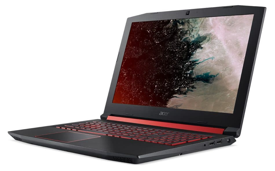 Ces 2018: acer reveals swift 7, spin 3, and new nitro 5 gaming laptop - onmsft. Com - january 9, 2018