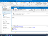 After overwhelming feedback, Microsoft backs off from deprecating Outlook plugin for Dynamics 365 OnMSFT.com January 29, 2018