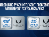 CES 2018: Intel launches new 8th Gen Core processors with Radeon graphics OnMSFT.com January 8, 2018
