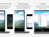 Dell mobile connect will sync text messages and phone calls to the company's new windows 10 pcs - onmsft. Com - january 9, 2018