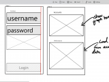 Turn your drawings into software with microsoft garage's ink to code - onmsft. Com - january 25, 2018