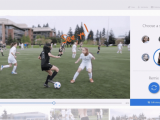 """Windows 10 photos app now lets you """"choose a star"""" in your automatically generated videos - onmsft. Com - january 26, 2018"""