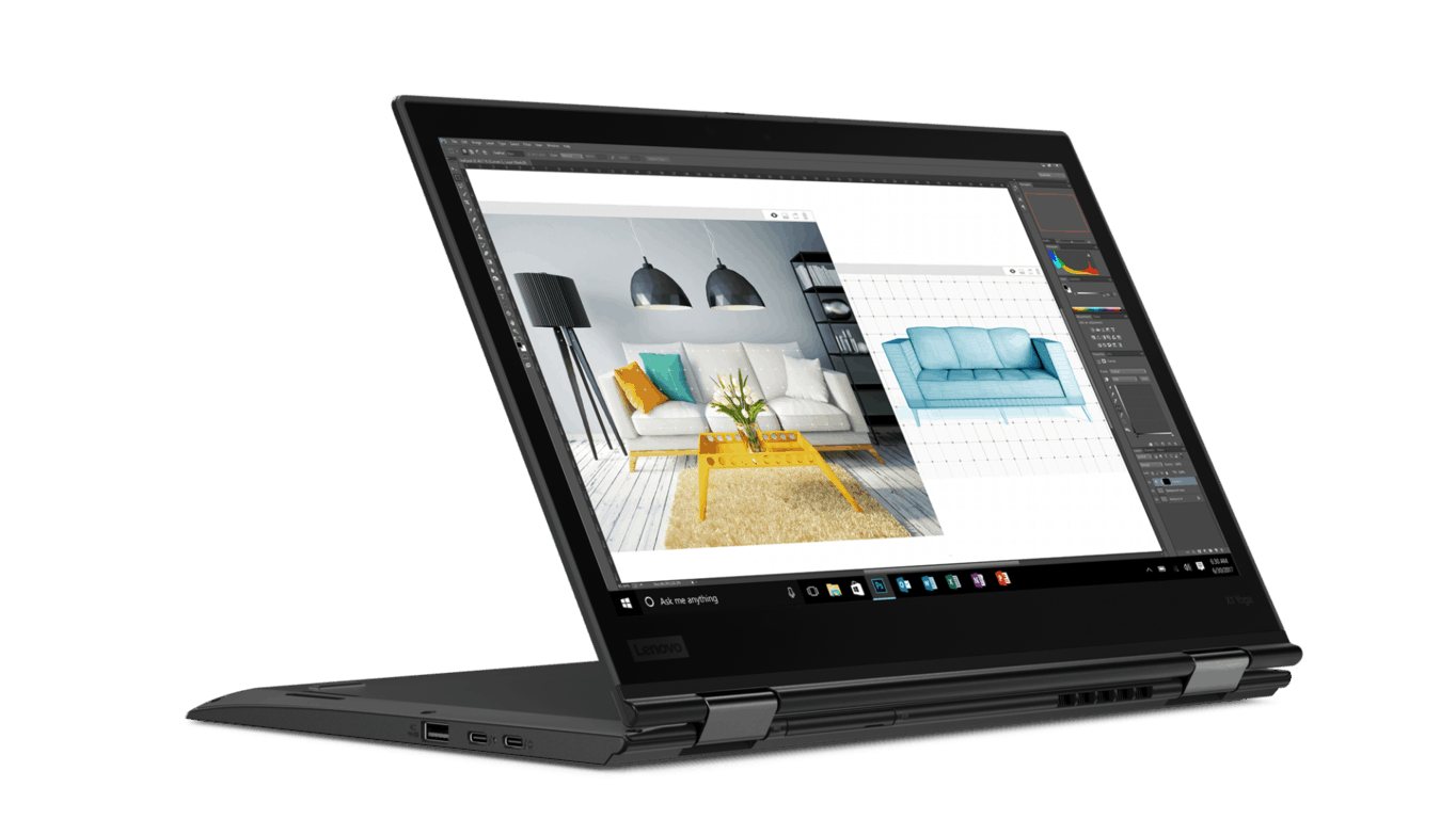 CES 2018: Lenovo introduces updated ThinkPad X1 models with 3K display, Dolby Vision HDR OnMSFT.com January 8, 2018