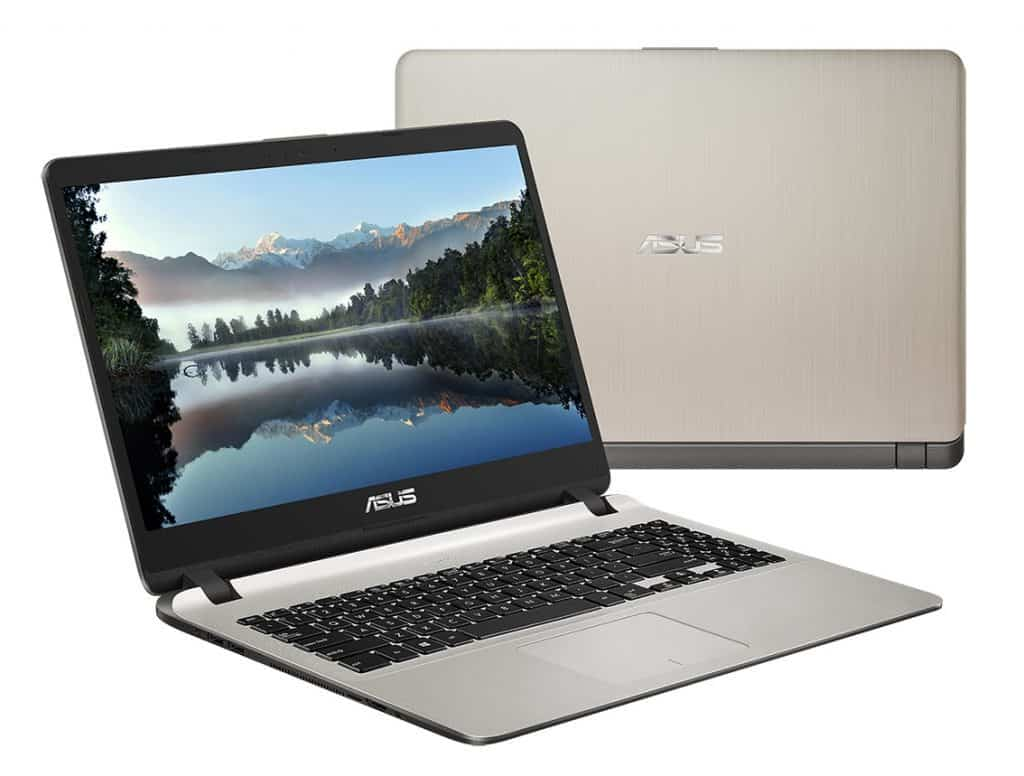 CES 2018: ASUS reveals ZenBook 13, X507 laptop, Vivo AiO V272, and more OnMSFT.com January 10, 2018