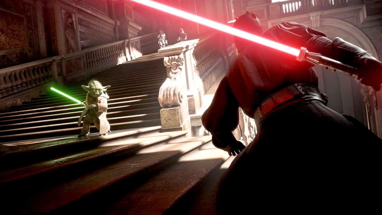 Star Wars Battlefront II on Xbox One