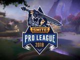 Microsoft partners with hi-rez studios for smite pro league mixer exclusive - onmsft. Com - february 22, 2018