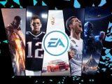 Microsoft, ea, ea access, xbox, video games