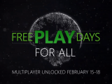Leaked video suggests Xbox Live Free Play Days coming this weekend OnMSFT.com February 13, 2018