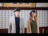 Japanese lab uses hololens to help people learn about art - onmsft. Com - february 22, 2018