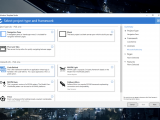 Windows template studio 2. 2 is now out, with new 3d launcher feature and other enhancements - onmsft. Com - june 13, 2018