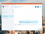 """Microsoft pulls installer for """"classic"""" skype for windows desktop app due to security issue - onmsft. Com - february 16, 2018"""
