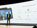 Apple and qualcomm's surprise settlement paves a clear path to 5g to always connected pcs - onmsft. Com - april 17, 2019