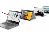Mwc 2018: lenovo announces yoga 730, flex 14 windows 10 convertibles - onmsft. Com - february 26, 2018