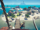 """Sea of thieves reverses course on """"death tax,"""" won't penalize players who die in-game - onmsft. Com - march 27, 2018"""