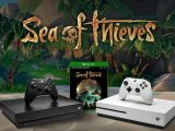 Get free Sea of Thieves copy with new Xbox One X purchase during limited-time promotion OnMSFT.com March 16, 2018