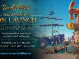 Ask all your sea of thieves questions to the team during today's mixer livestream - onmsft. Com - march 14, 2018