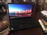 Lenovo thinkpad carbon x1 2018 6th gen review: elegant performance, ultimate portability - onmsft. Com - march 16, 2018