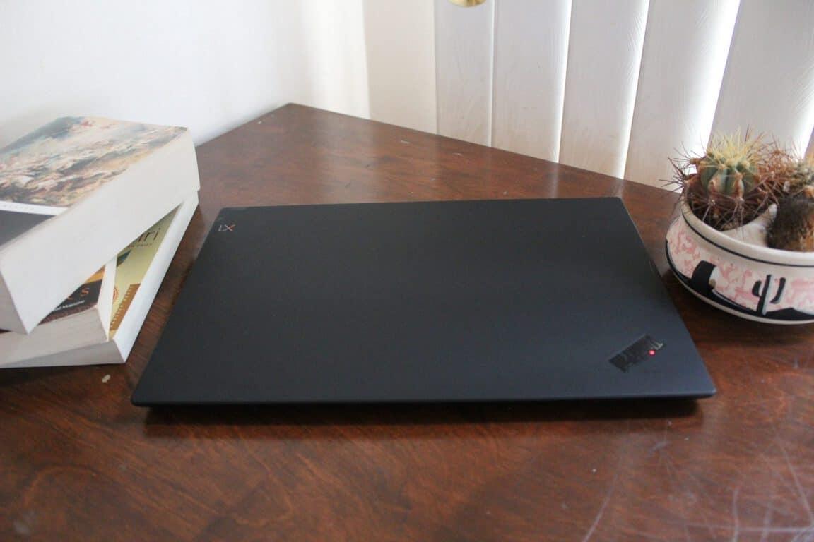 ThinkPad X1 Carbon 2018 6th GenThinkPad X1 Carbon 2018 6th Gen