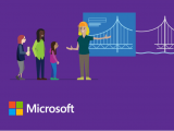 New microsoft research points to the declining interest of girls in stem, ways to close the gender gap - onmsft. Com - march 13, 2018