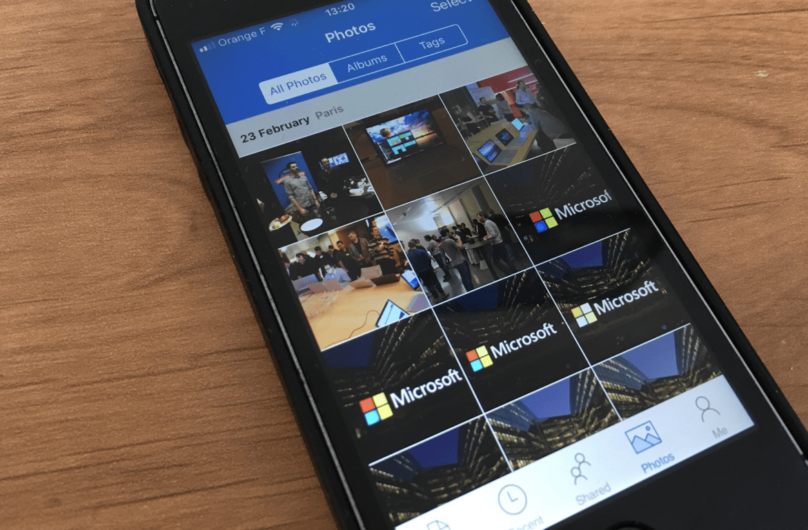 Hey Microsoft, a standalone Photos app for iOS and Android is long overdue OnMSFT.com March 9, 2018