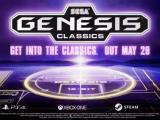 Over 50 Sega Genesis video games coming to Xbox One in May OnMSFT.com March 14, 2018