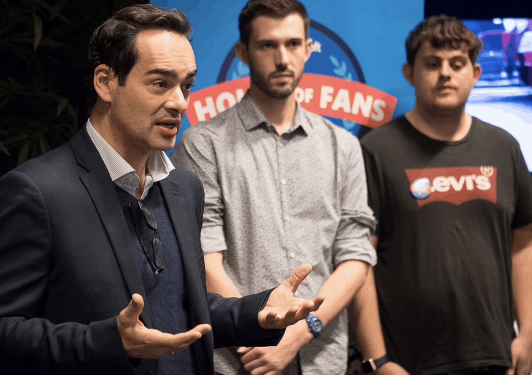 Microsoft France's House of Fans program aims to transform super fans into brand ambassadors OnMSFT.com March 23, 2018