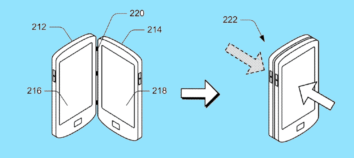Another patent hints at Microsoft's rumored Surface Phone OnMSFT.com March 13, 2018