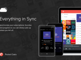 Pocket casts podcast app launches in windows store in beta - onmsft. Com - march 23, 2018