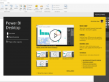 Getting started with power bi desktop - onmsft. Com - march 7, 2018