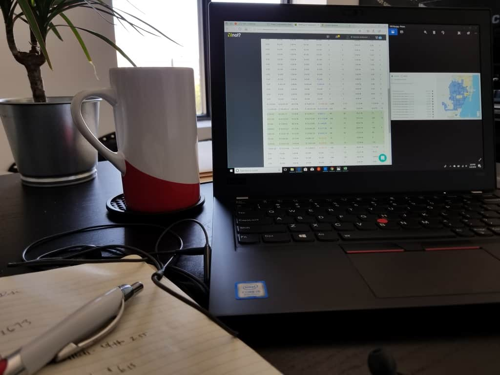 The lenovo thinkpad x280: the new portable workstation - onmsft. Com - april 9, 2018