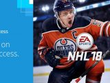 Ea sports nhl 18 now available in ea access on xbox one - onmsft. Com - april 13, 2018