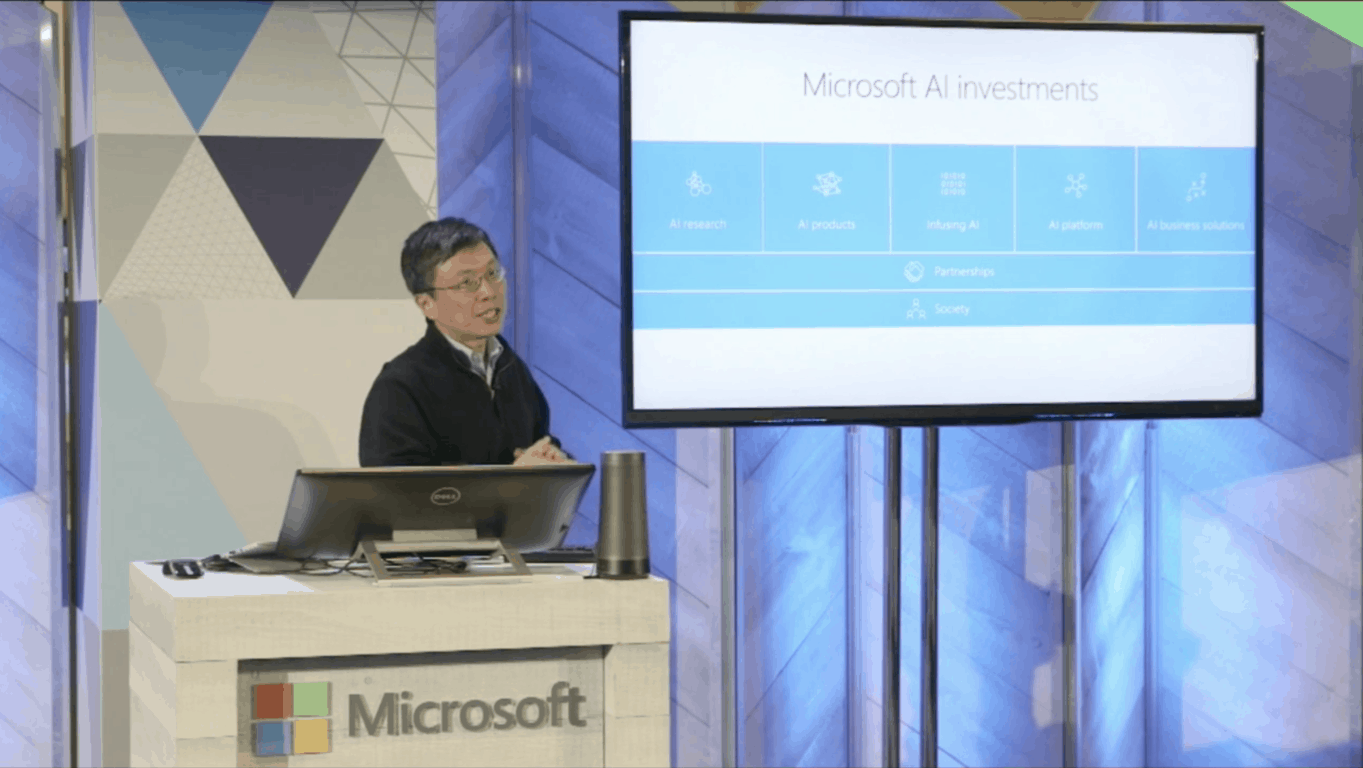 Microsoft prepares for looming ai risks - onmsft. Com - march 25, 2019