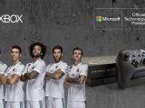 Enter now to win a custom Real Madrid Xbox One X OnMSFT.com April 27, 2018