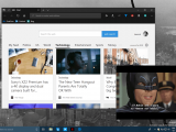 Netflix uwp app picks up support for picture in picture mode - onmsft. Com - april 16, 2018