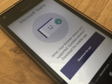 Microsoft Teams won't work at all on Windows Phone next month, not even the web app OnMSFT.com April 25, 2018