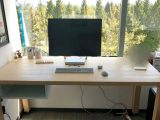 Panos panay posts an image of his clean desk, but is he hiding a surface phone? - onmsft. Com - april 26, 2018