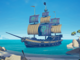 Microsoft's pirate game Sea of Thieves is coming to Steam OnMSFT.com April 2, 2020