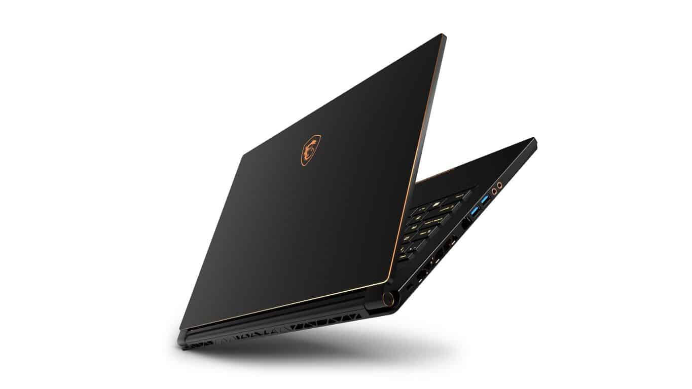 Msi announces new gaming laptops - onmsft. Com - april 10, 2018