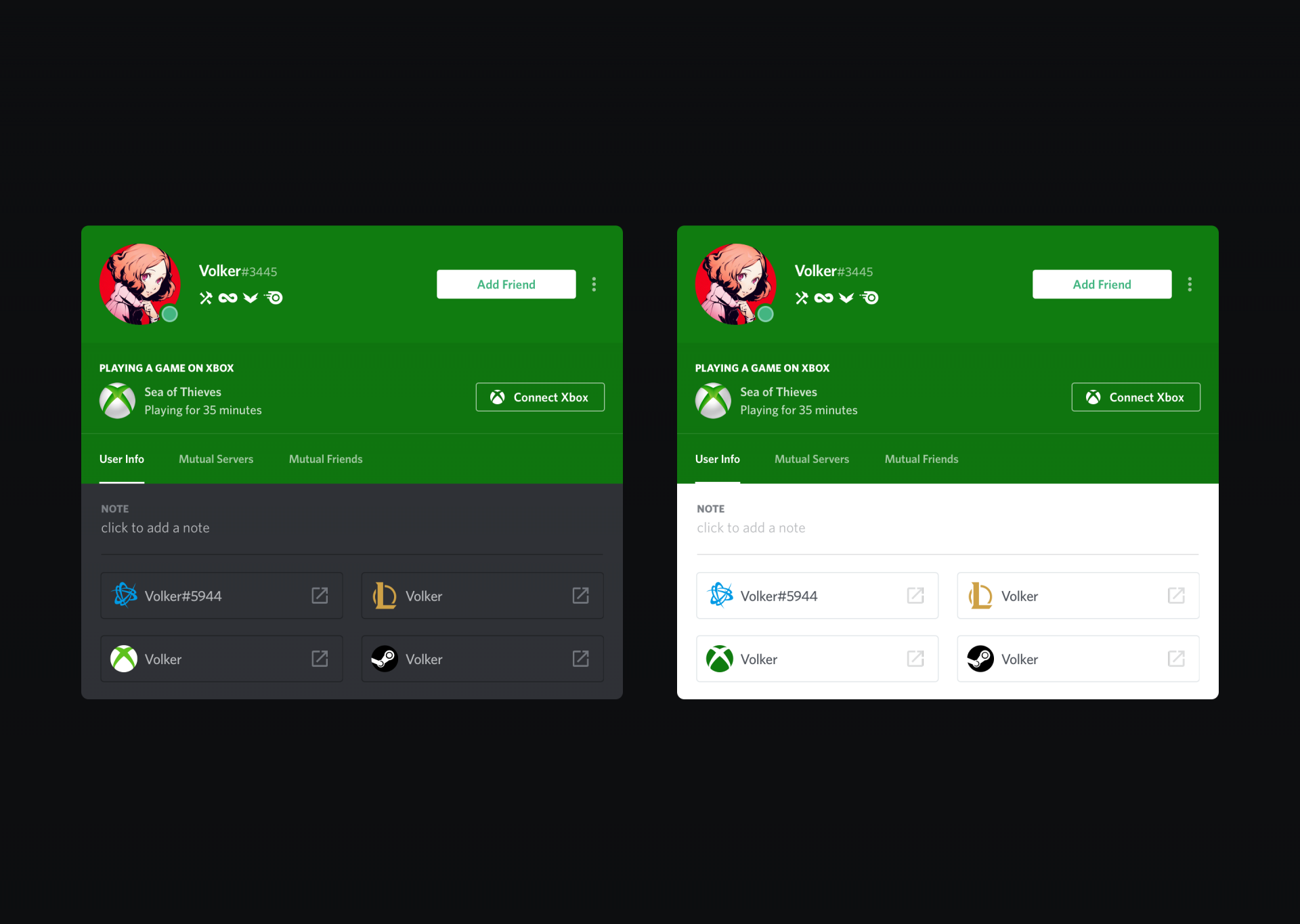 Microsoft announces xbox collaboration with discord to connect accounts - onmsft. Com - april 24, 2018