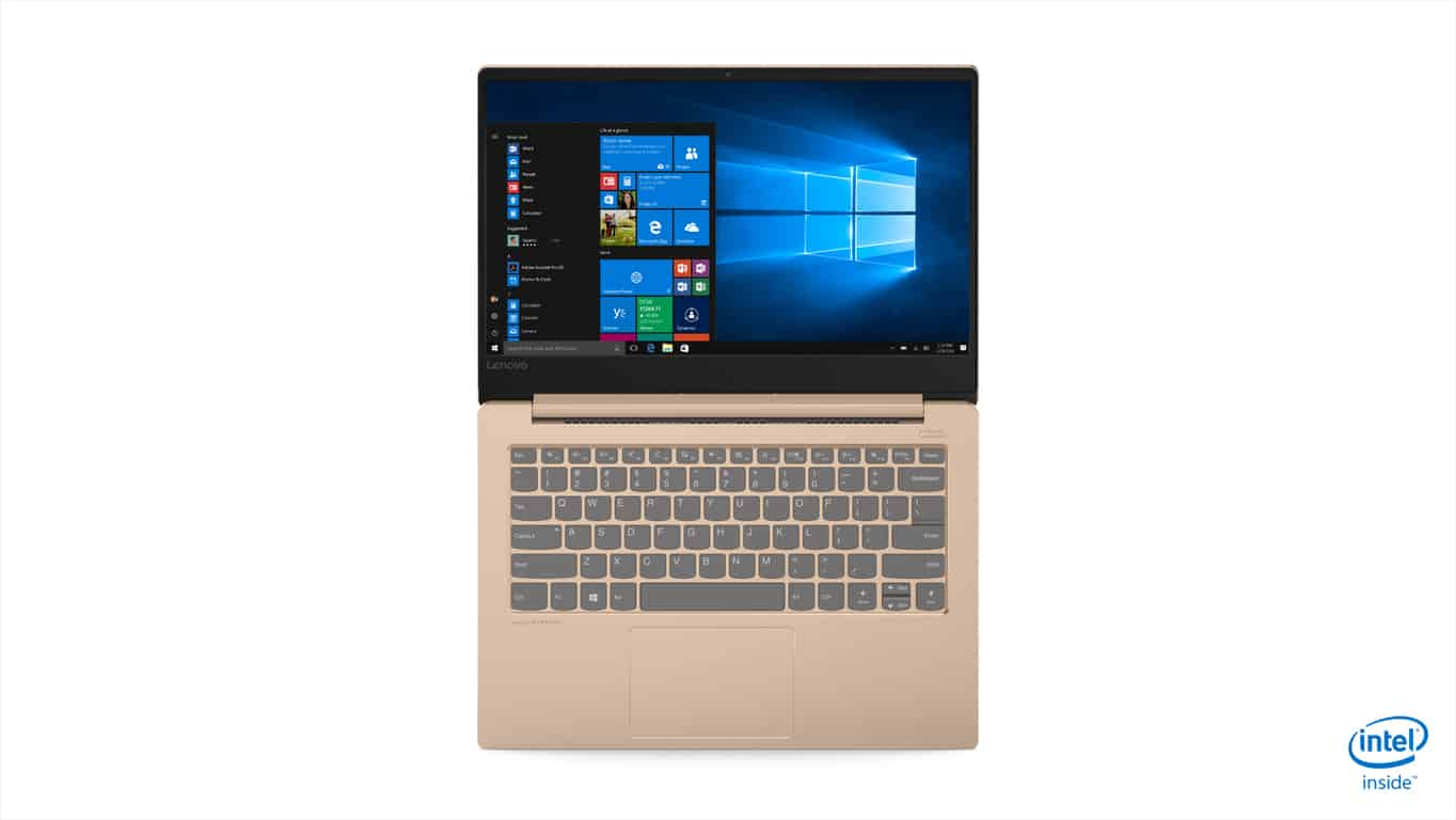Lenovo unveils ideapad 330, 330s and 530s windows 10 laptops - onmsft. Com - may 10, 2018