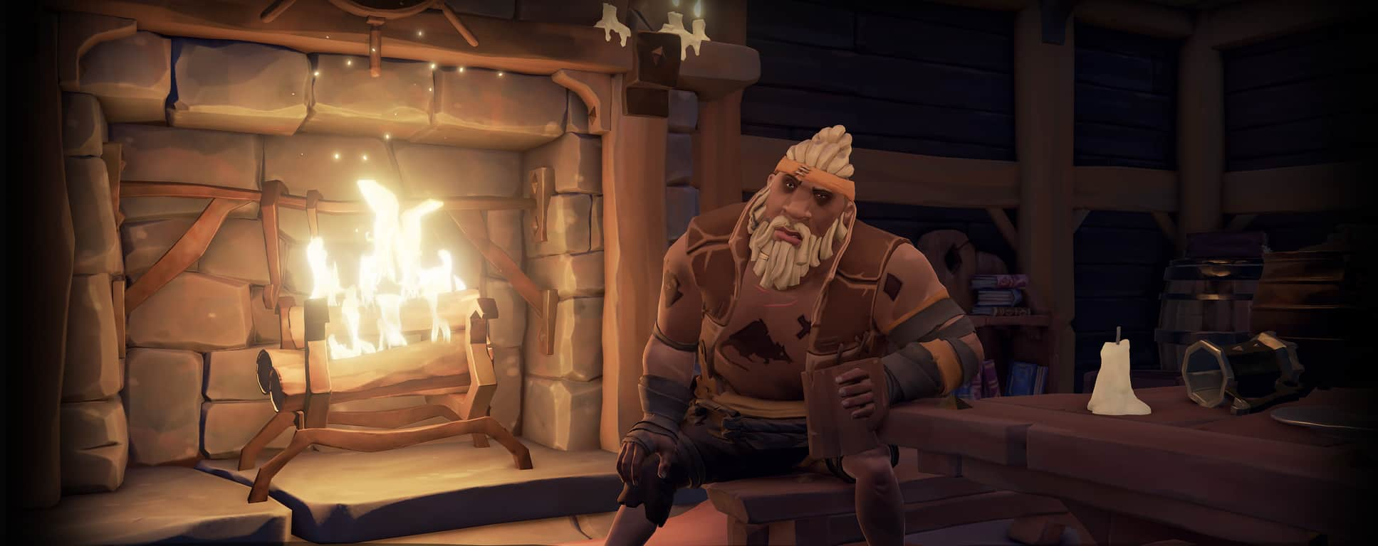 Sea of thieves' first expansion the hungering deep is now available on xbox one and windows 10 - onmsft. Com - may 29, 2018